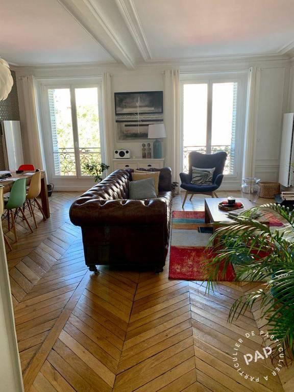 Vente immobilier 870.000€ Paris 9E (75009)