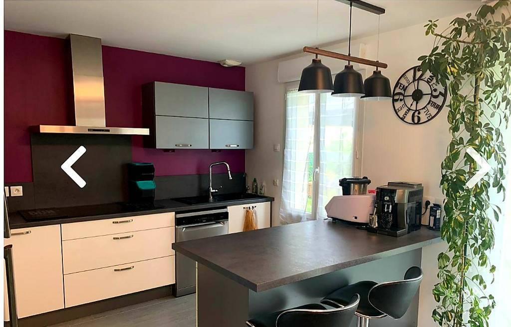 Vente immobilier 418.000€ Chauconin-Neufmontiers (77124)