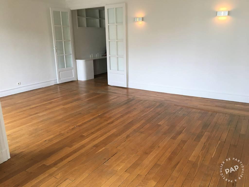 Location immobilier 3.106€ Neuilly-Sur-Seine (92200)
