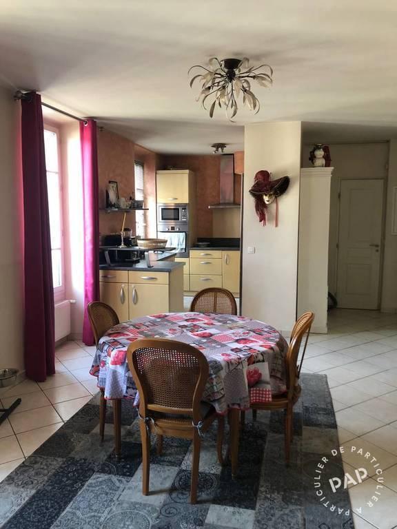 Vente immobilier 812.000€ Puteaux (92800)