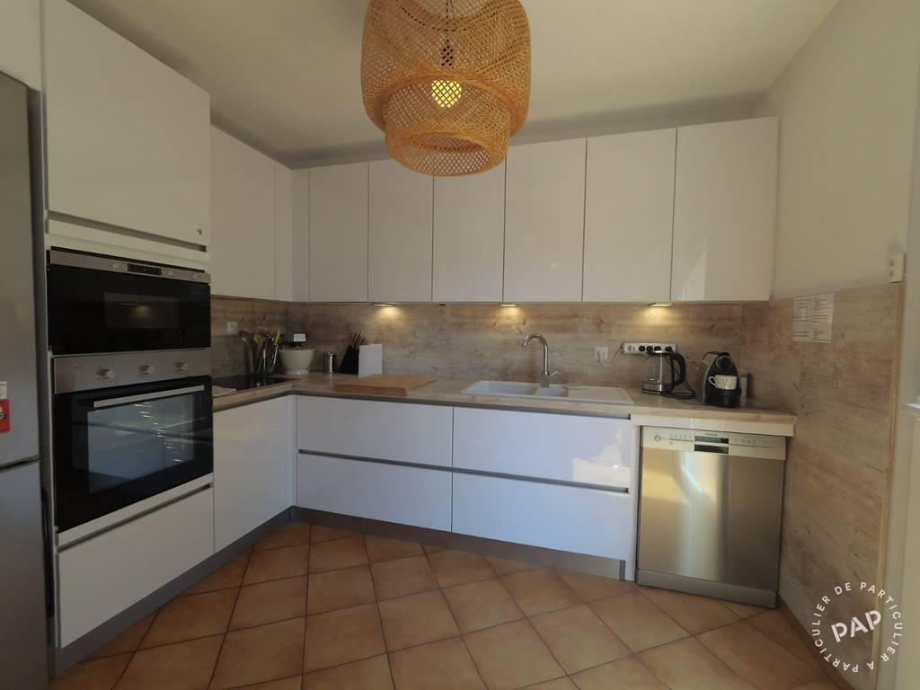 Vente immobilier 1.180.000€ La Croix-Valmer (83420)
