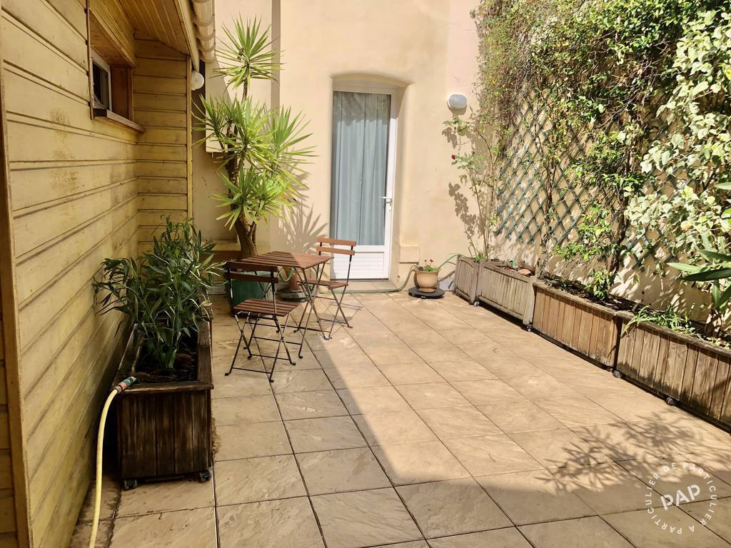 Vente immobilier 595.000€ Bordeaux (33800)