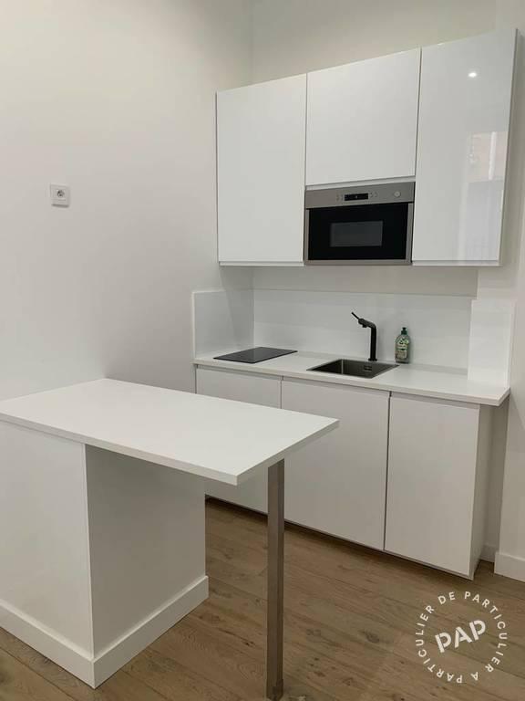 Vente immobilier 245.000€ Paris 16E (75016)