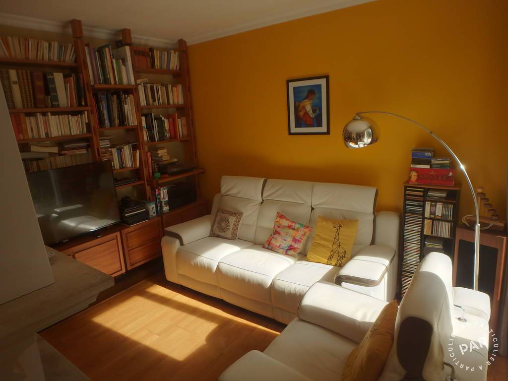 Vente immobilier 930.000€ Marly-Le-Roi (78160)