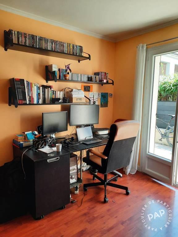 Vente immobilier 449.000€ Houilles (78800)