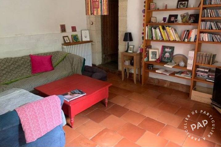 Location immobilier 1.350€ Romagne (33760)