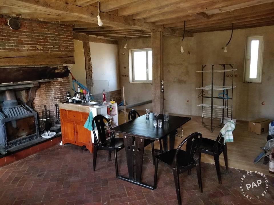Vente immobilier 260.000€ Elbeuf-En-Bray (76220)