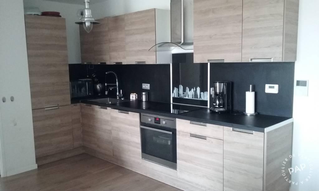 Vente immobilier 210.000€ Villeron (95380)