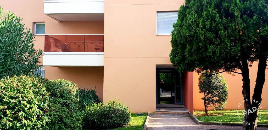 Vente immobilier 149.000€ Antibes (06600)