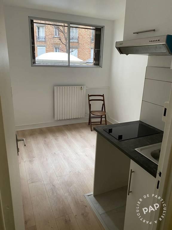 Vente immobilier 132.000€ Paris 16E (75016)