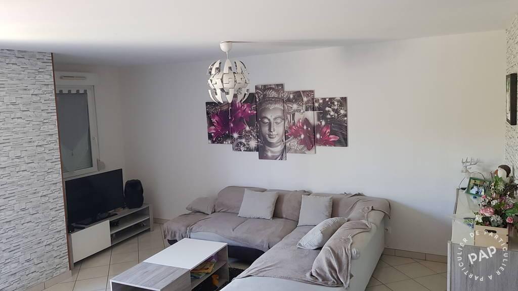 Vente immobilier 210.000€ Longvic (21600)