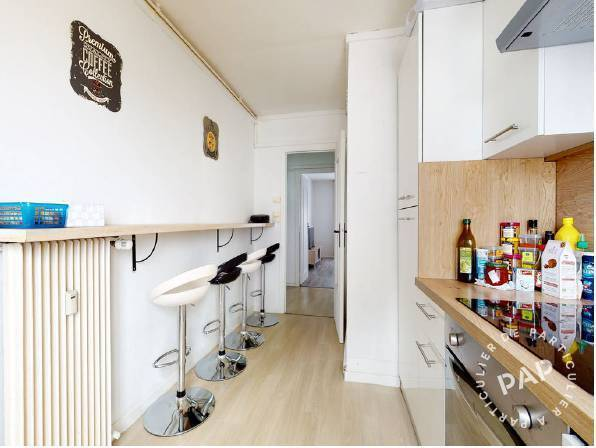 Location immobilier 380€ Troyes (10000)