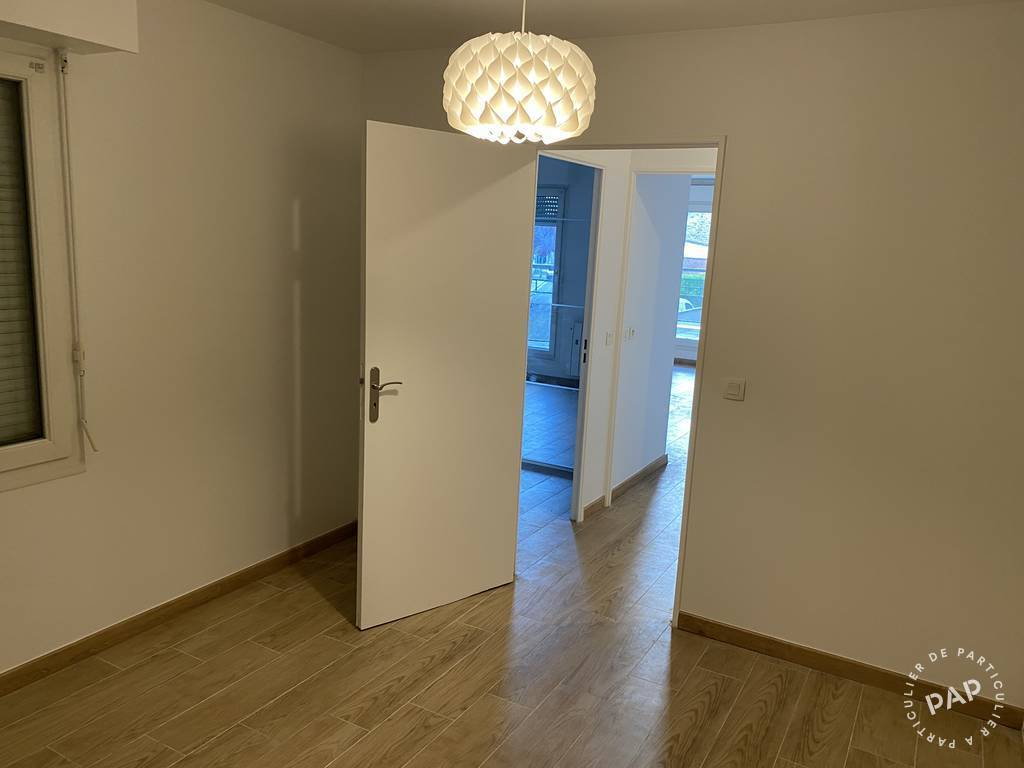 Location immobilier 1.470€ Drancy (93700)