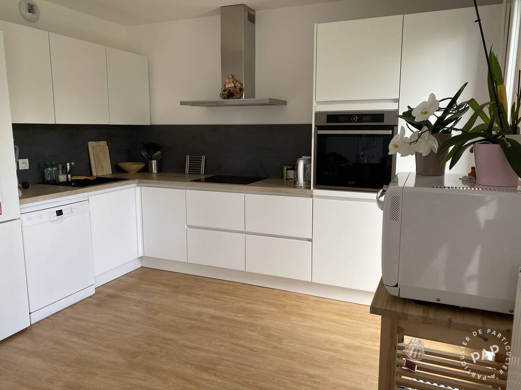 Vente immobilier 340.000€ Bessancourt (95550)