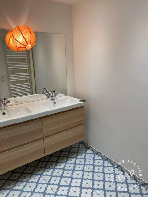 Vente immobilier 358.000€ Bagnolet (93170)