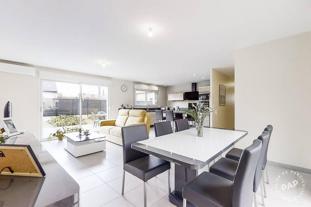 Vente immobilier 247.000€ Noyelles-Sous-Bellonne (62490)