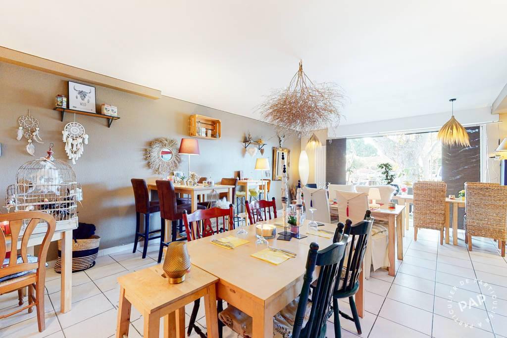 Vente et location immobilier 157.500€ Aigues-Mortes (30220)