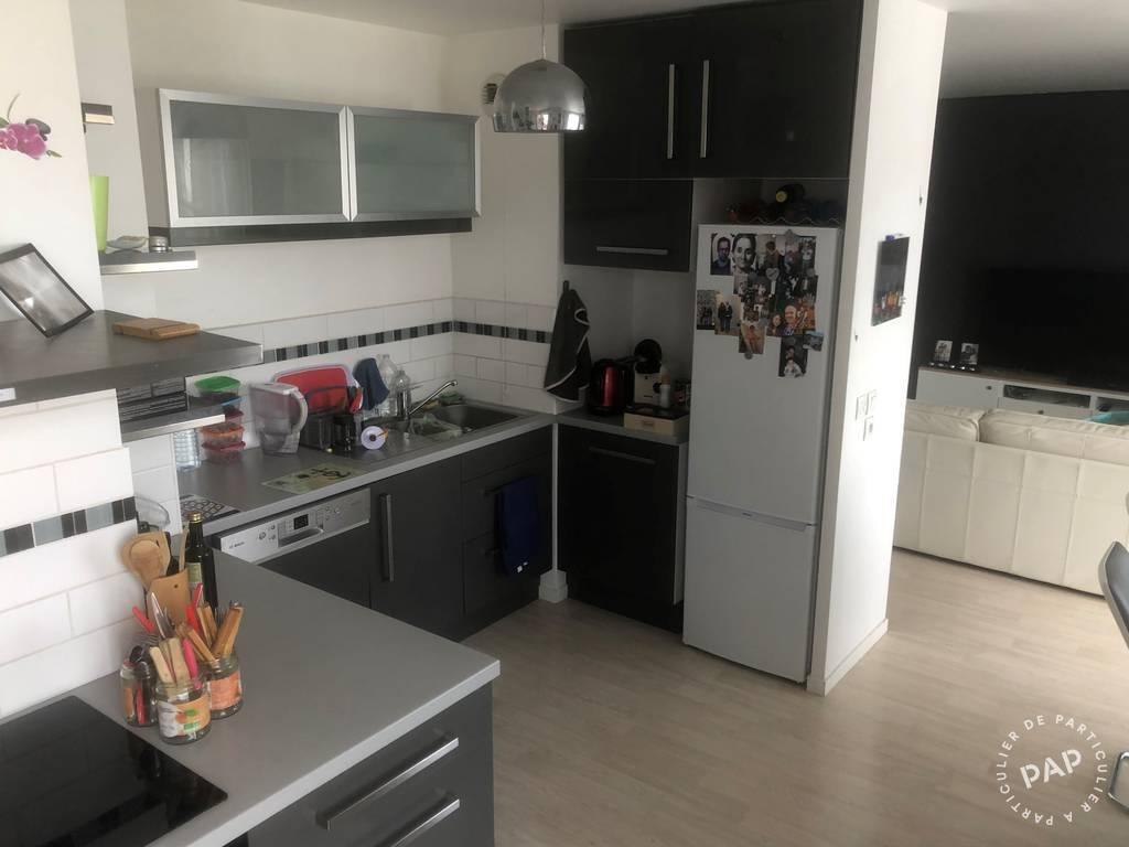 Vente immobilier 212.000€ Corbeil-Essonnes (91100)