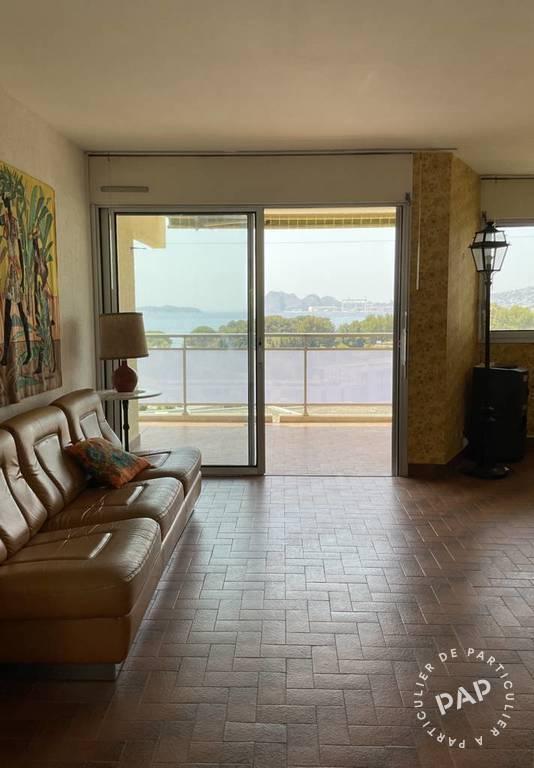 Vente immobilier 295.000€ La Ciotat (13600)