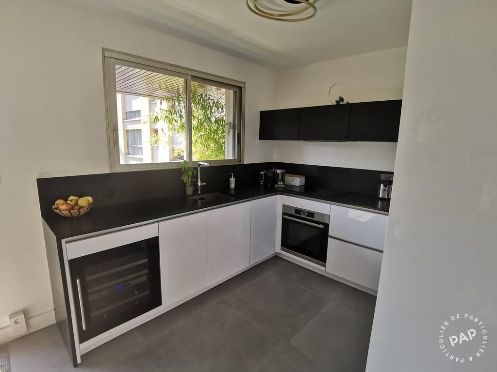 Vente immobilier 680.000€ Boulogne-Billancourt (92100)