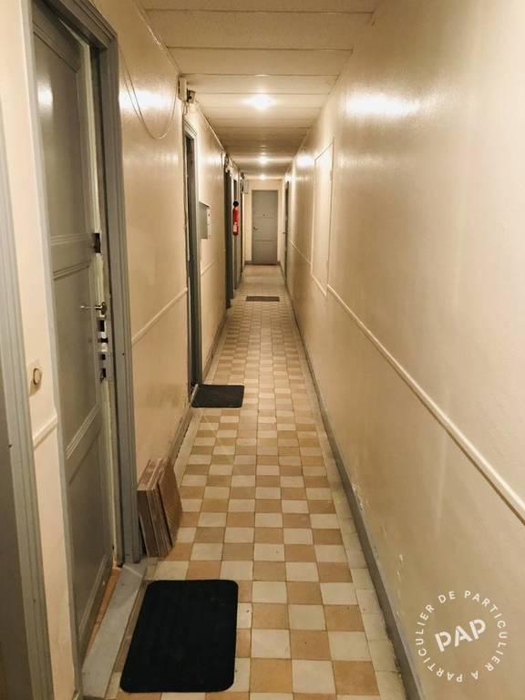 Vente immobilier 210.000€ Paris 16E (75016)