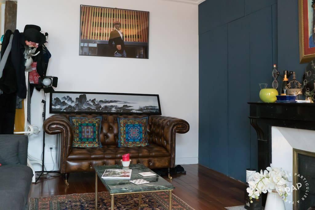 Location immobilier 2.170€ Paris 19E (75019)