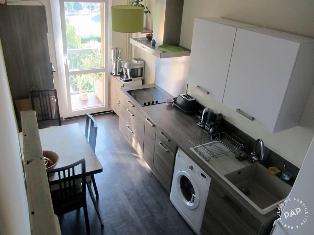 Vente immobilier 260.000€ Lyon 9E (69009)