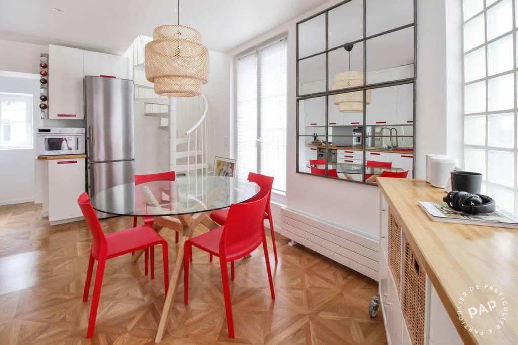 Vente immobilier 650.000€ Paris 16E (75116)