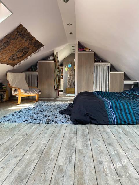 Vente immobilier 470.000€ Longjumeau (91160)