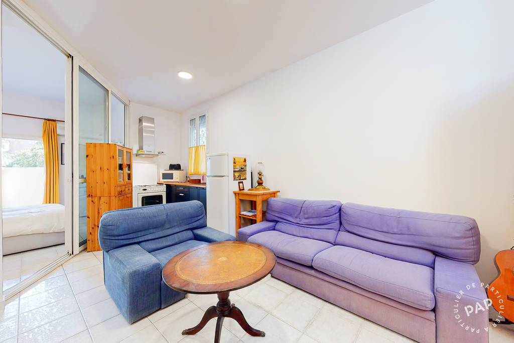 Vente immobilier 200.000€ Marseille 8E (13008)