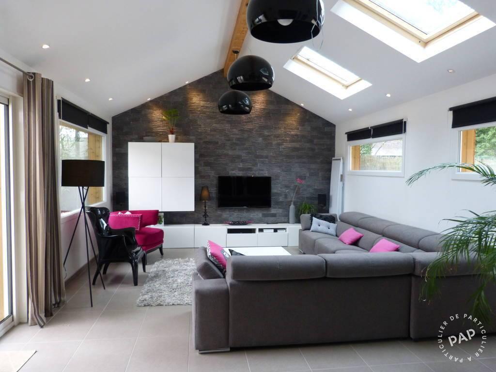 Vente immobilier 499.000€ Lons (64140)