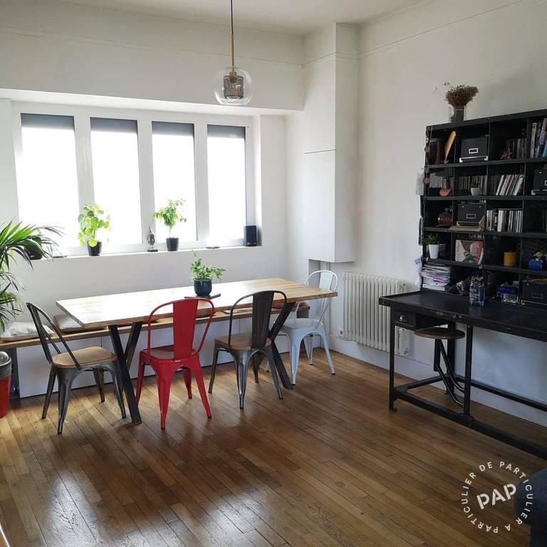 Vente immobilier 949.000€ Clamart (92140)