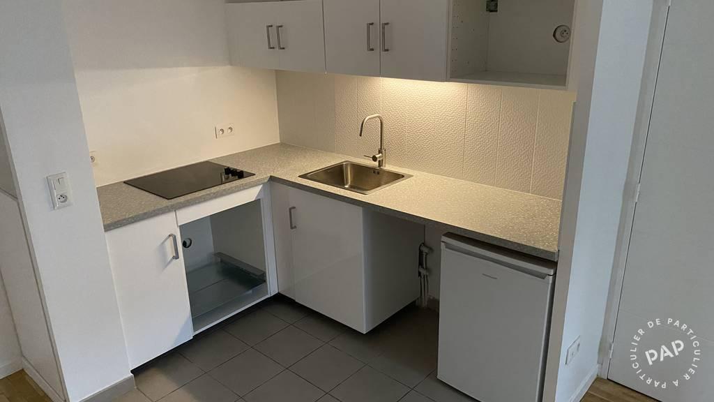 Vente immobilier 246.000€ Massy (91300)