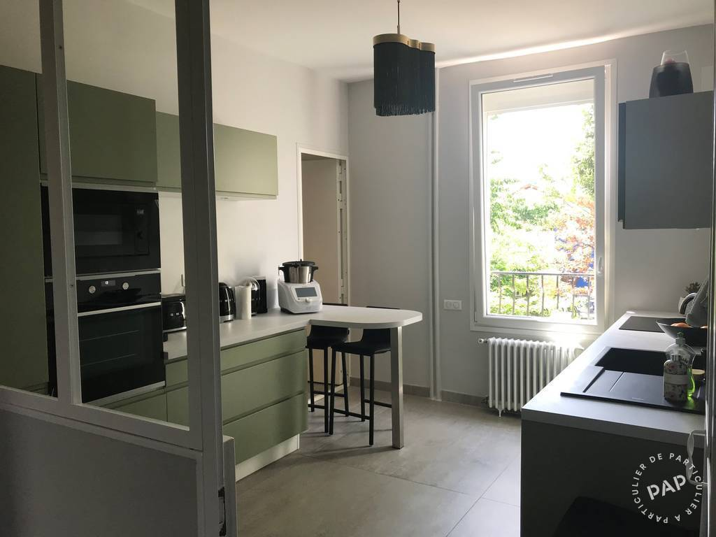 Vente immobilier 995.000€ Colombes (92700)