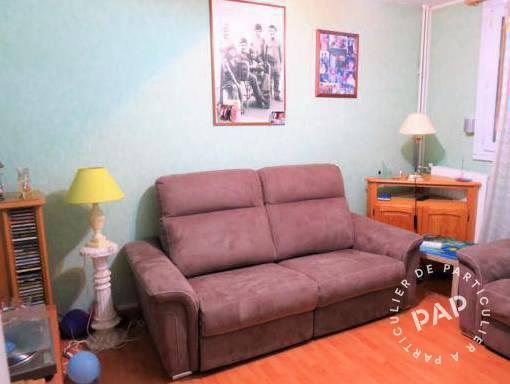 Vente immobilier 125.000€ Le Havre (76620)