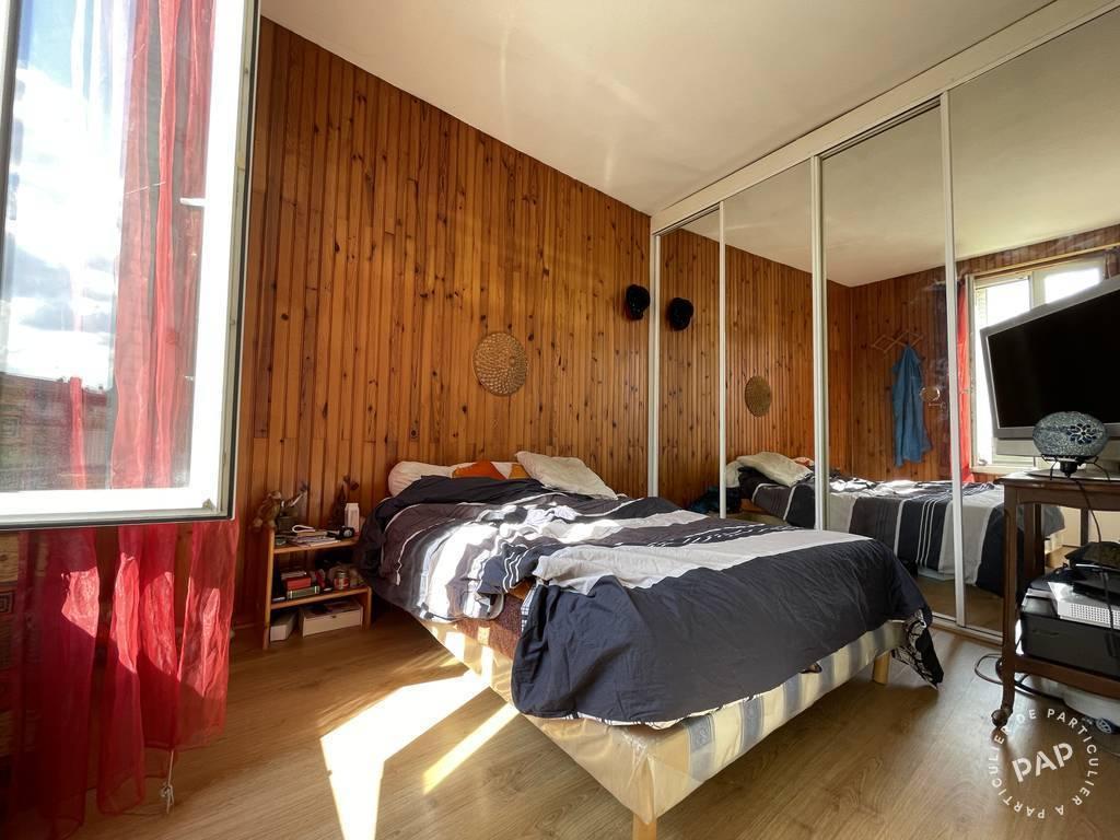 Vente immobilier 135.000€ Drancy (93700)