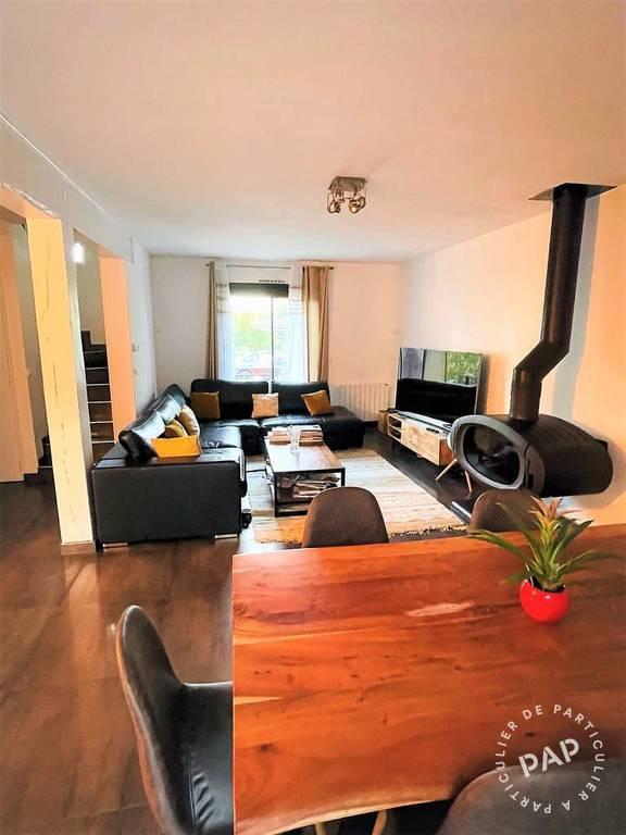 Vente immobilier 740.000€ Saint-Gratien (95210)