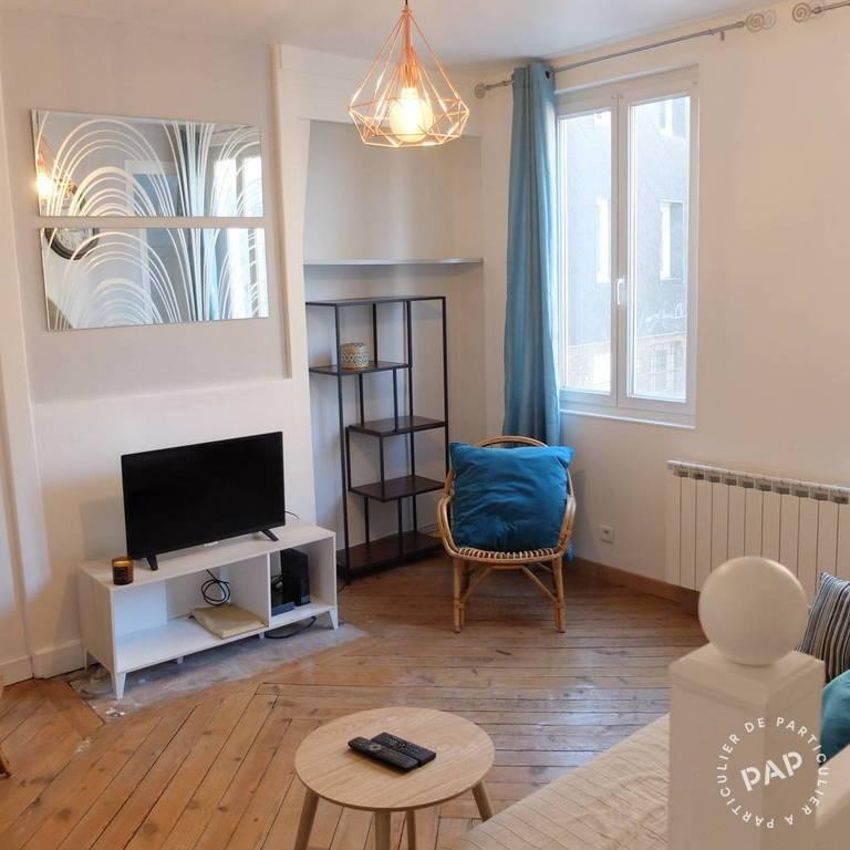 Vente immobilier 158.000€ Rouen (76000)