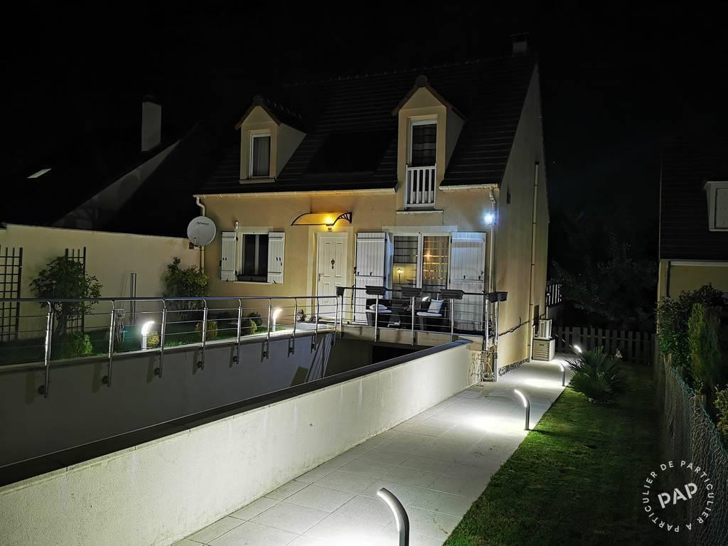 Vente immobilier 549.000€ Ecquevilly (78920)