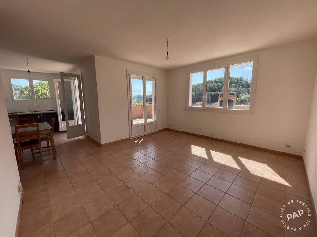 Vente immobilier 220.000€ Barjols (83670)