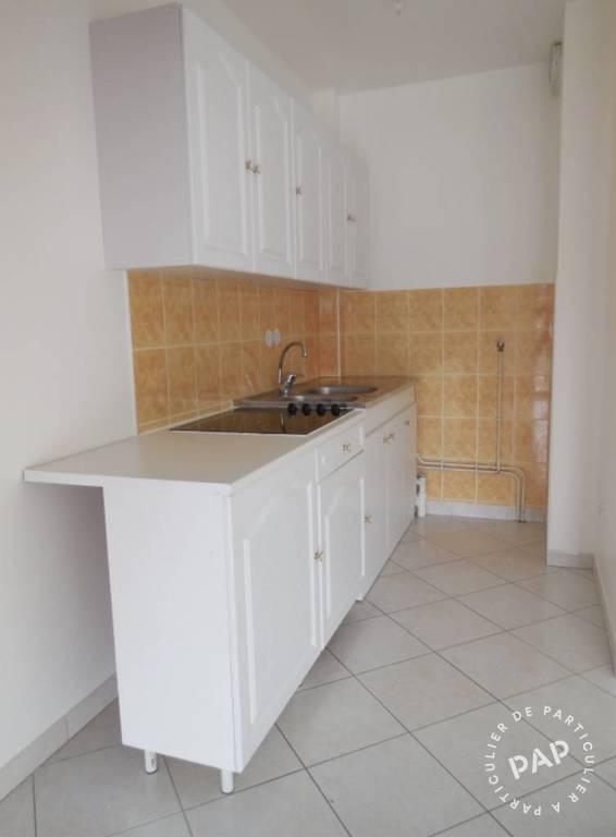 Vente immobilier 239.000€ Aulnay-Sous-Bois (93600)