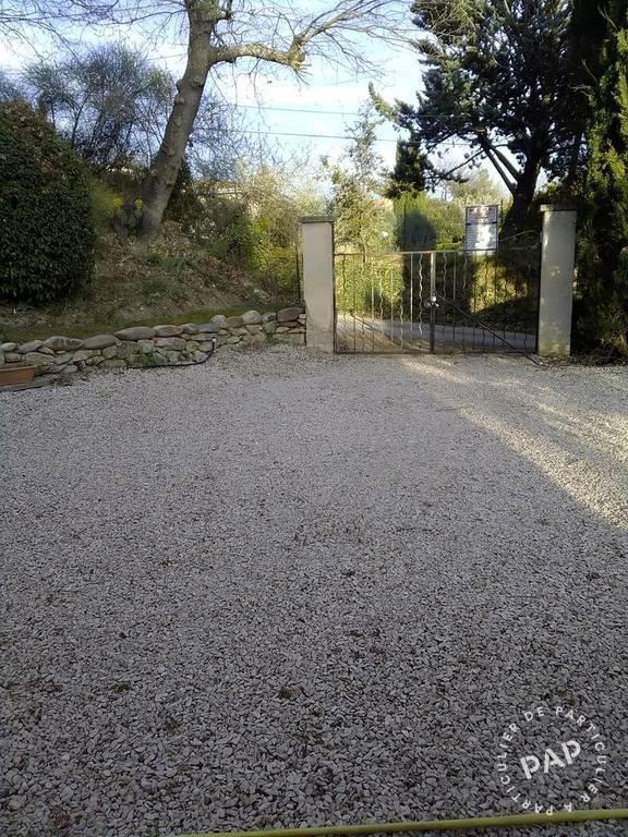 Vente immobilier 550.000€ Lauris (84360)