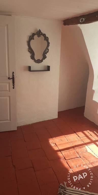 Vente immobilier 87.000€ Castelnau-De-Guers (34120)