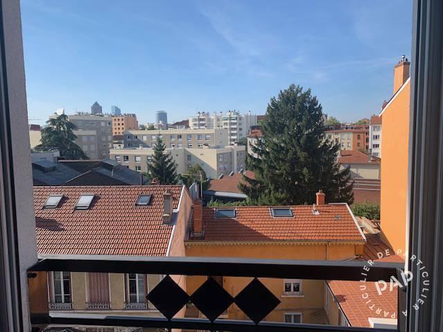 Vente immobilier 370.000€ Lyon 3E (69003)