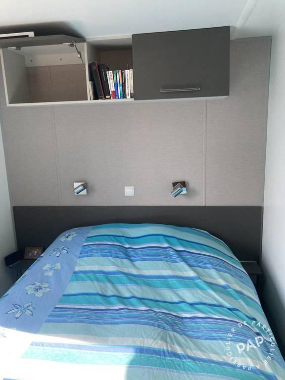 Vente immobilier 42.000€ Valras-Plage (34350)