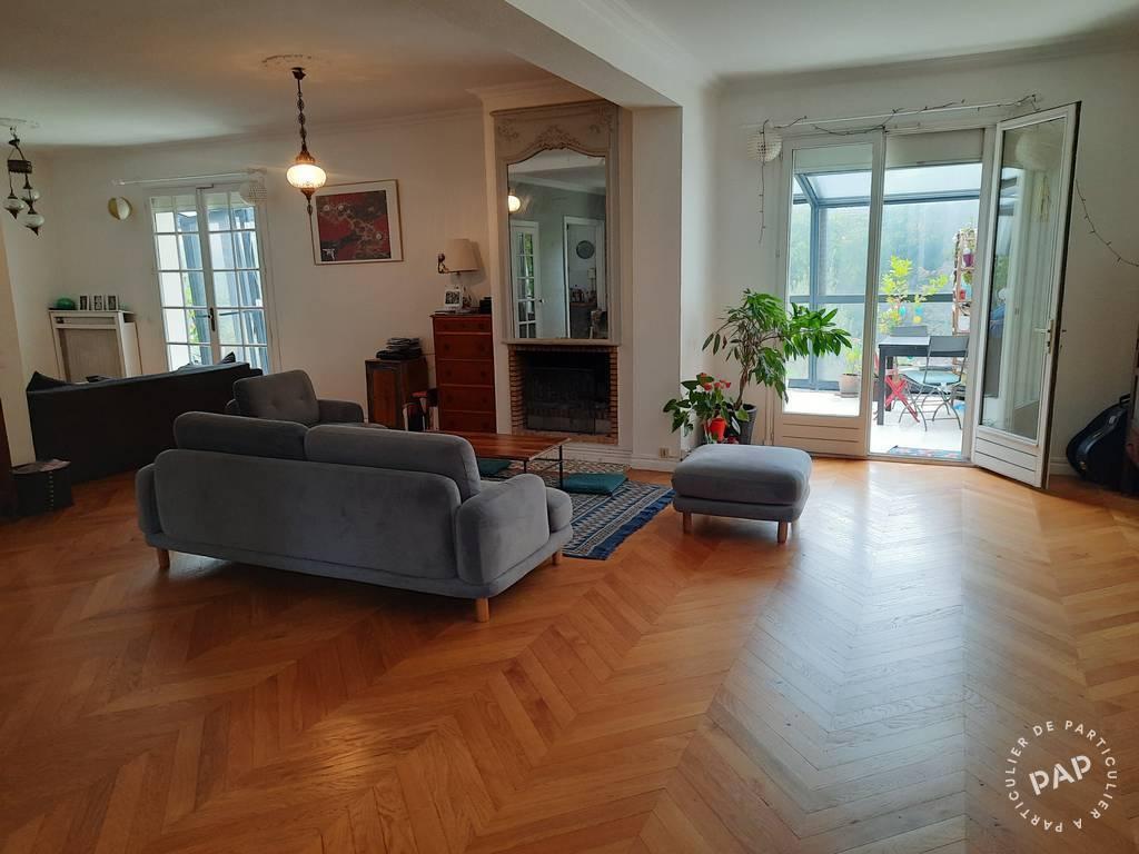 Vente immobilier 935.000€ Aulnay-Sous-Bois (93600)