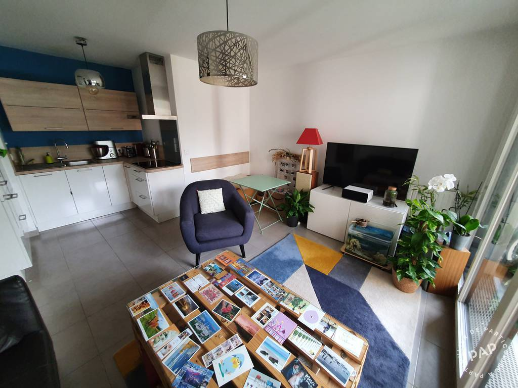 Vente immobilier 295.000€ Cachan (94230)