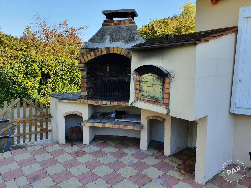 Vente immobilier 570.000€ Santeuil (95640)