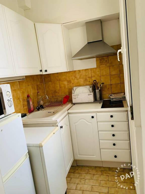 Location immobilier 1.290€ Paris 13E (75013)