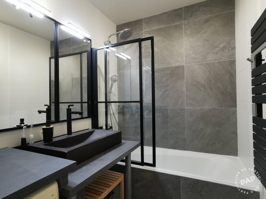 Vente immobilier 440.000€ Le Pecq (78230)